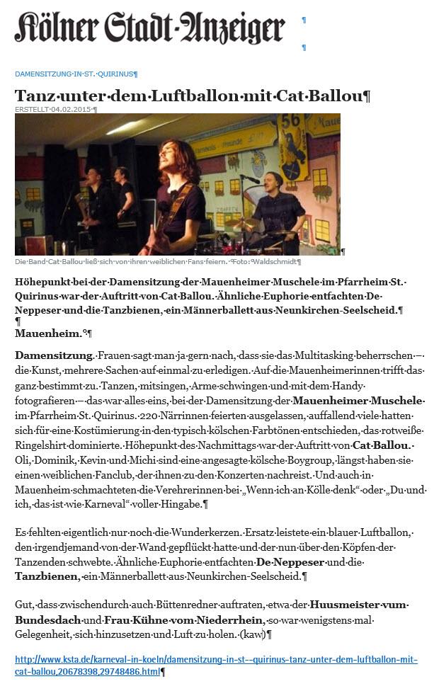 2015-02-04 Mauenheimer Muschele