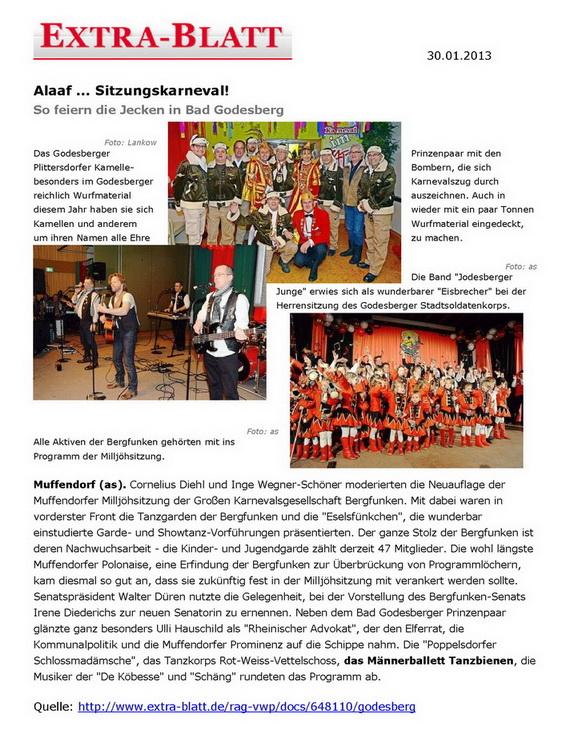 2013-01-30 Extrablatt Muffendorf