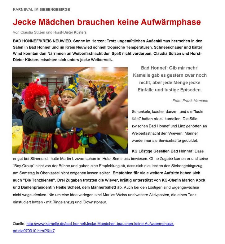 2013-02-08 Kamelle.de -Karneval im Siebengebirge