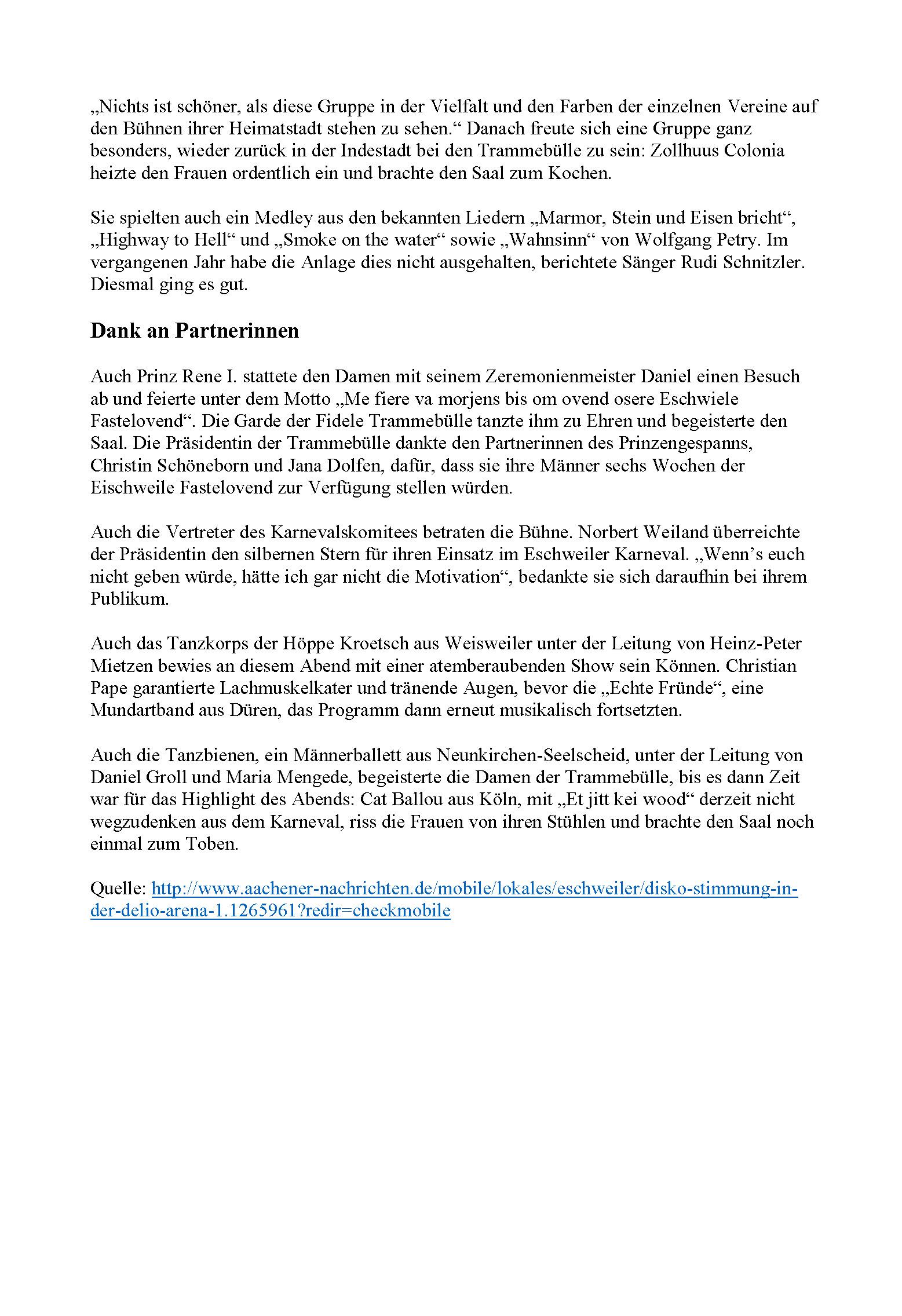 Kopie von 2016-11-11 Aachener Zeitung2